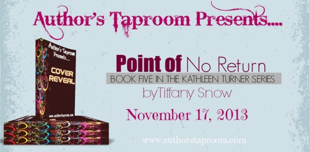 PONR Cover Reveal Badge