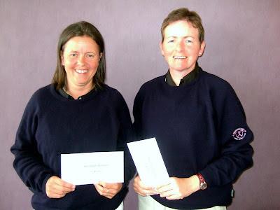 Donna Jackson and Liz Stewart -- Click to enlarge