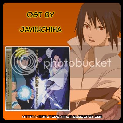 Naruto Shippuden OST 2. Descargar Naruto Movie 1