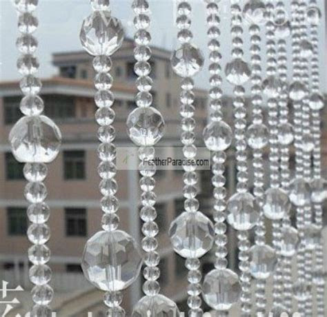 Crystal Ball Beaded Garlands Wholesale Bulks Cheap Discount