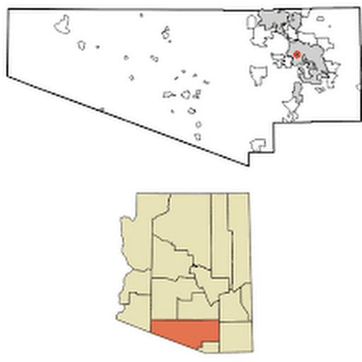 Google News - South Tucson - Latest