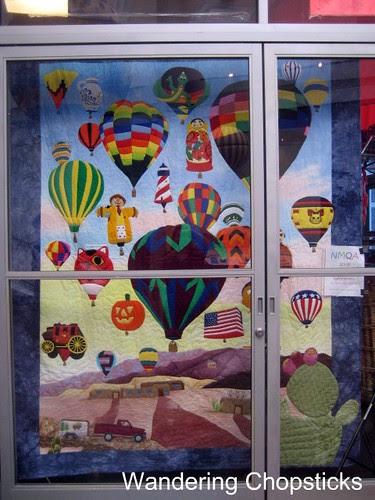 2 Anderson-Abruzzo Albuquerque International Balloon Museum - Albuquerque - New Mexico 16
