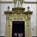 Templo San Francisco,Cadiz,Andalucia,España