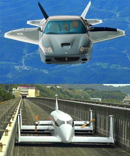 13-Dimensão do Carro como Futuro
