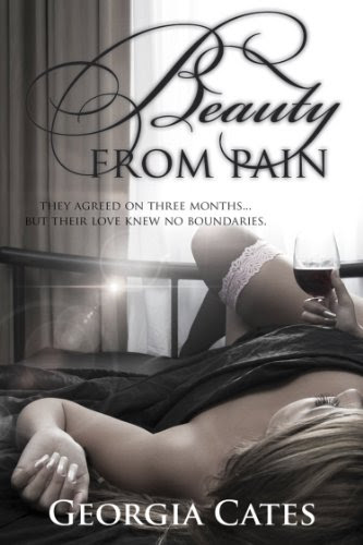 Beauty From Pain (Beauty Series) by Georgia Cates