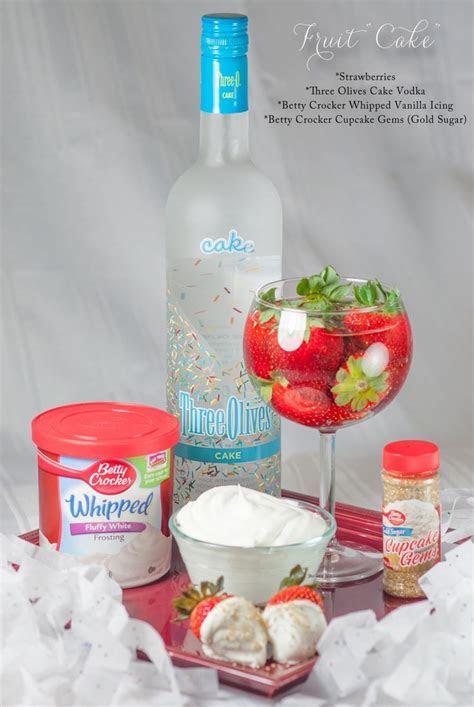 100  Cake Vodka Recipes on Pinterest   Vodka recipes