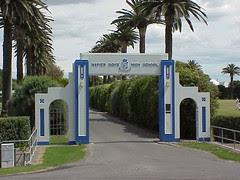 Boys' High School, Napier