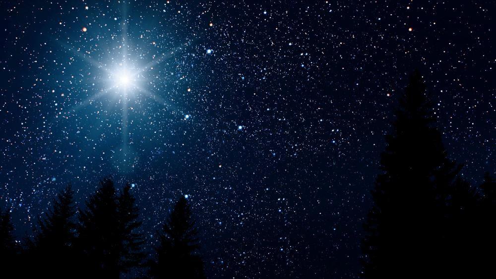 αστέρι της Βηθλεέμ 21 Δεκεμβρίου 2020, το σπάνιο «αστέρι της Βηθλεέμ» εμφανίζεται στις 21 Δεκεμβρίου. Δείτε τι λέει η αστρονομία για το βιβλικό αστέρι στο Χριστό