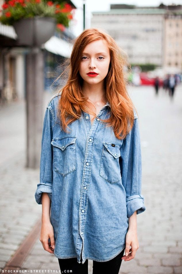 9 Inspiring Redheads Effortless Red Hair Inspiration Bright Matte Red Lipstick Via Stockholm Street Style photo 9-Inspiring-Redheads-Effortless-Red-Hair-Inspiration-Bright-Matte-Red-Lipstick-Via-Stockholm-Street-Style.jpg