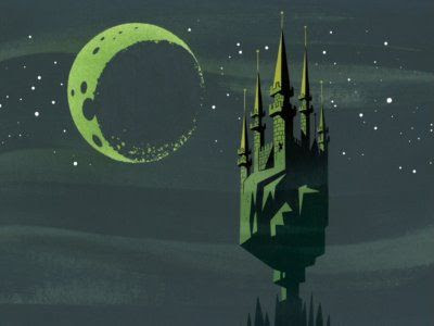 The Art of Walt Disney's Sleeping Beauty