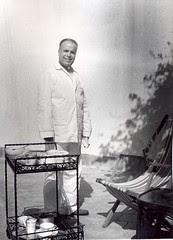 President Habib Bourguiba