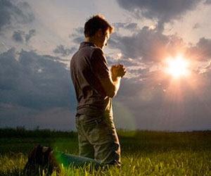 Resultado de imagen de La oración y la santidad