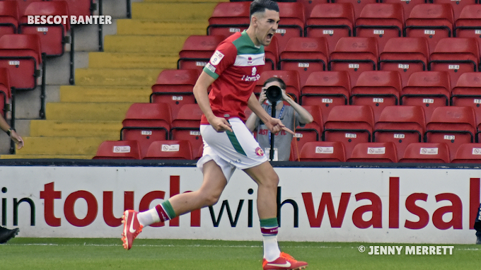 """""""It Was a Great Finish"""" - Matthew Taylor Welcomes Conor Wilkinson's Match-Winning Goal"""