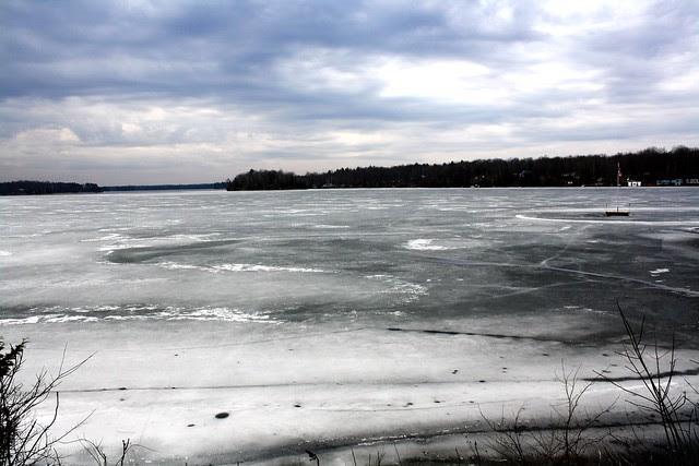 Cordova Lake
