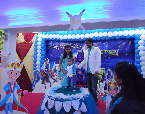 1st Birthday Party Themes Delhi Gurgaon Birthday Organiser