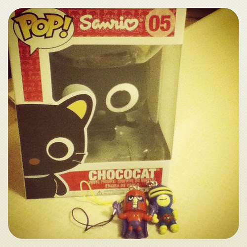 Fan Expo toys! #popvinyl #marvel #tokidoki