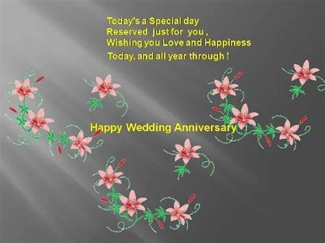 anniversary wishes for a couple   Best wishes to you both