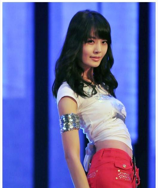 Yoon Yi Na - DramaWiki