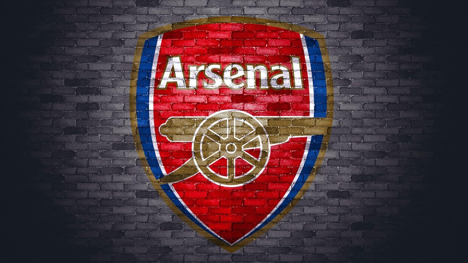 Arsenal FC HD Background Wallpapers 32138 - Baltana