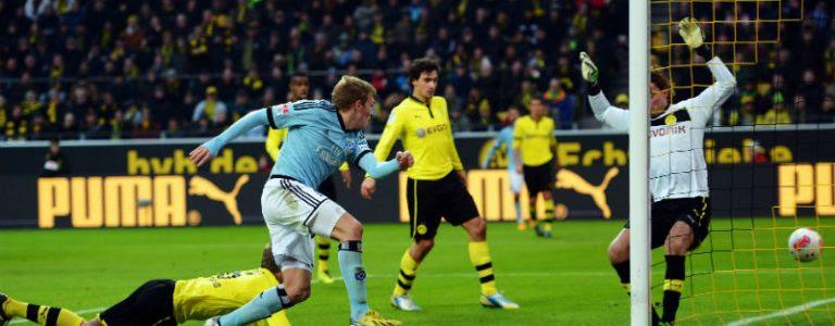 بث حي HD مشاهدة مباراة بوروسيا دورتموند وهامبورج بث مباشر اليوم 10-2-2018 الدوري الالماني