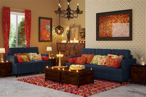 5 Essentials Elements Of Traditional Indian Interior