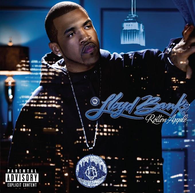 Lloyd Banks - Rotten Apple (Album) [iTunes Plus AAC M4A]
