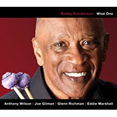 Bobby Hutcherson: Wise One cover