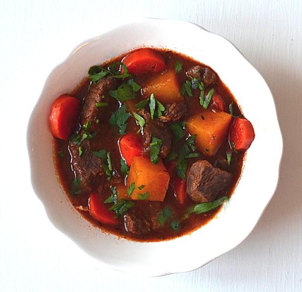 friday stew