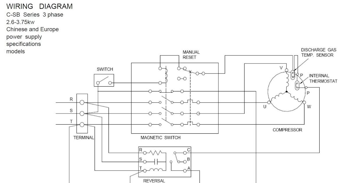 diagram air compressor wiring diagram 120 volts full