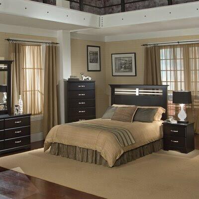 Harden Manufacturing Bedroom Sets - Harden Manufacturing Harden ...