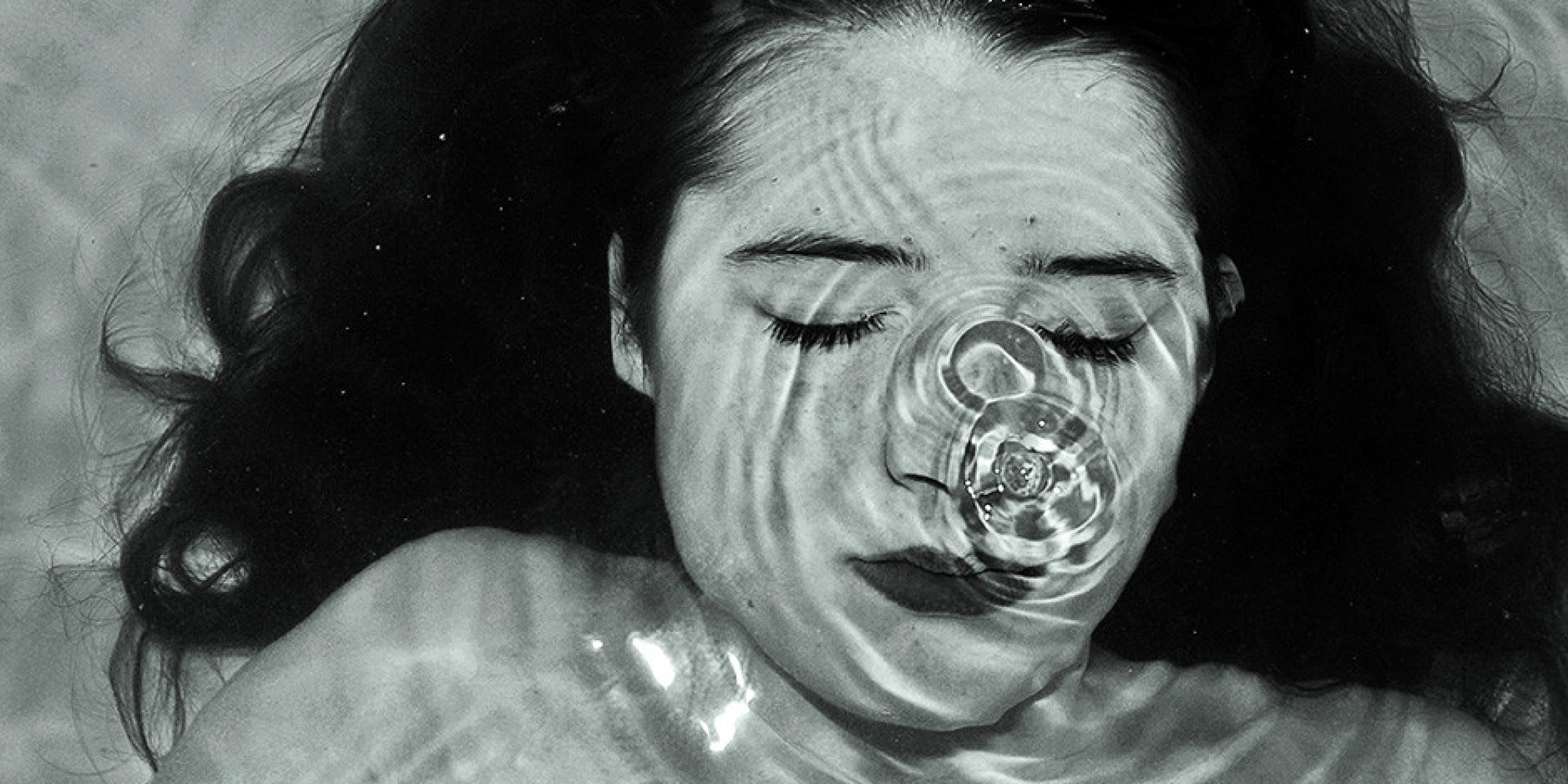Powerful Photographs Saving Lives: Fighting Mental Illness ...