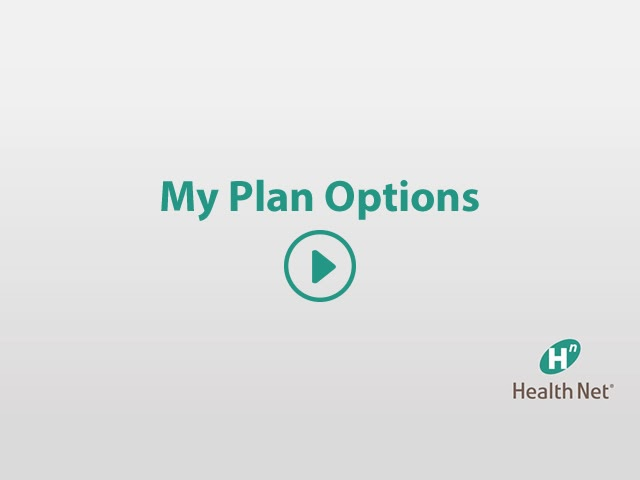 Health Net Changing Plans/Networks in California (and other states)