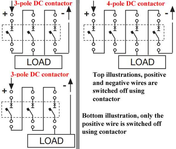Electrical Dc Wiring Ac