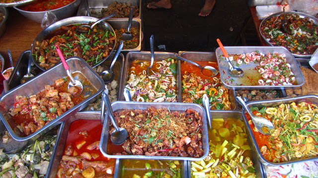 6631575687 c31a395250 o Thai Breakfast: 13 of the Most Popular Dishes