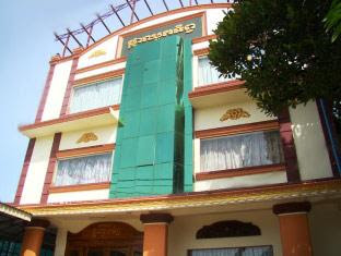 Phka Chhouk Tep Guesthouse Reviews