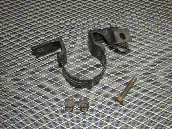 1993 Toyotum Fuel Filter Location