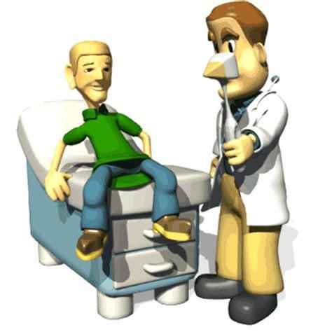 gambar animasi dokter lucu