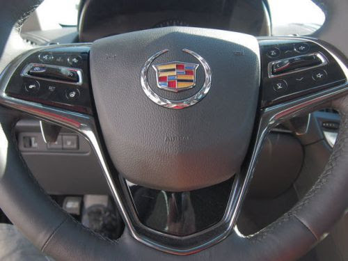 Buy new 2014 Cadillac ATS 3.6L Performance in 1209 E Broad ...