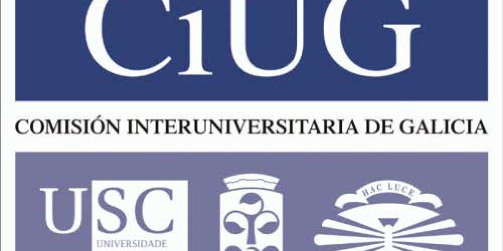 COMISIÓN INTERUNIVERSITARIA DE GALICIA