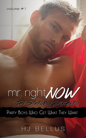 Mr. Right Now, Volume #1 (Made To Sin Men)