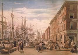 Risultati immagini per new york 1776