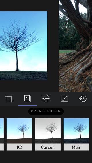 Darkroom App iPhone Photos 16
