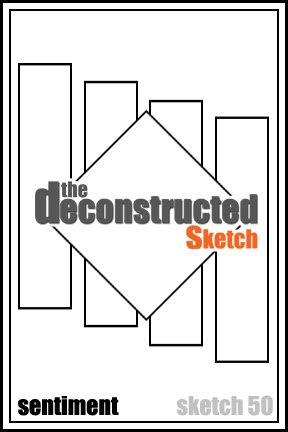 Deconstructed Sketch 50