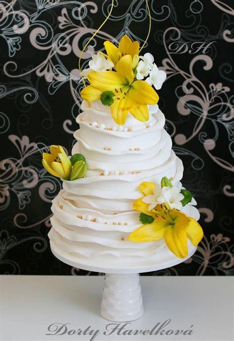 Wedding cakes Prague   Czech cakes   Europe