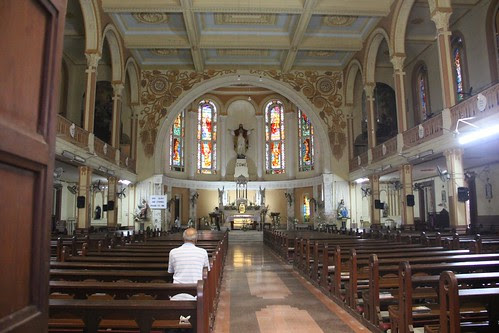 St Peter Church Bandra by firoze shakir photographerno1