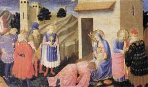 Novena de Natal IX