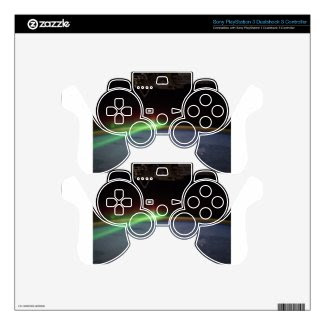 Pepaseed.Org/Casual PS3 Controller Skins