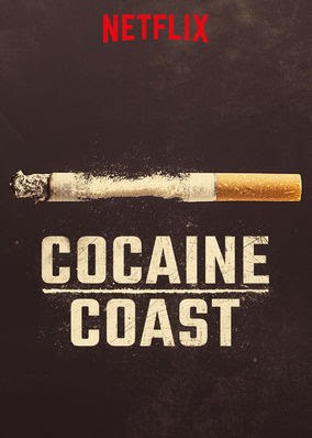 Cocaine Coast - Season 1