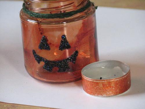 Pumpkin lights 001