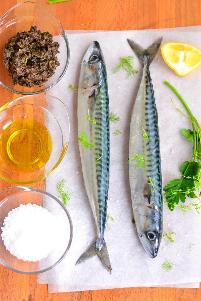 Mackerels 2